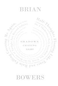 shadows chasing light