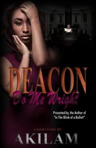 Deacon Do Me Wright