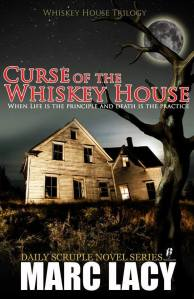 curse of the whiskey house