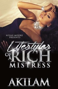 lifestyles of a rich mistress