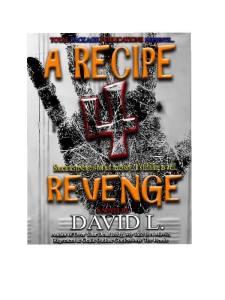 a recipe 4 revenge