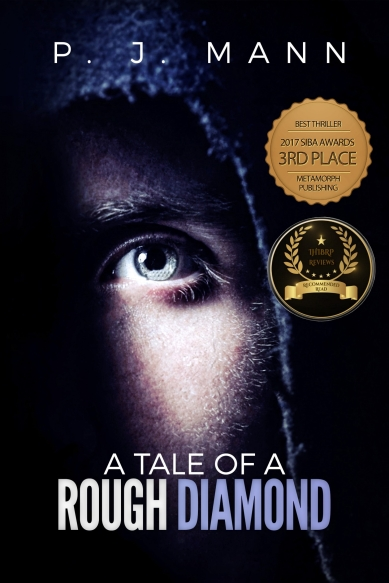 Tale of a rough Diamond award
