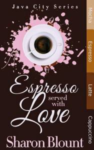 espresso served with love